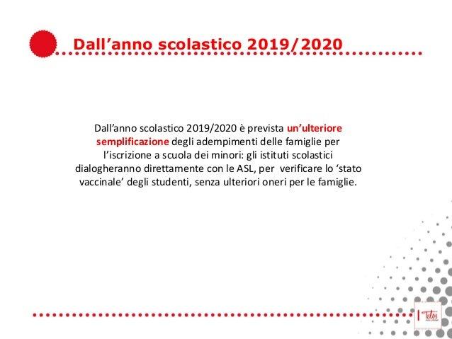 Calendario Vaccini 2020.Decreto Vaccini Cosa E Cambiato Al Senato