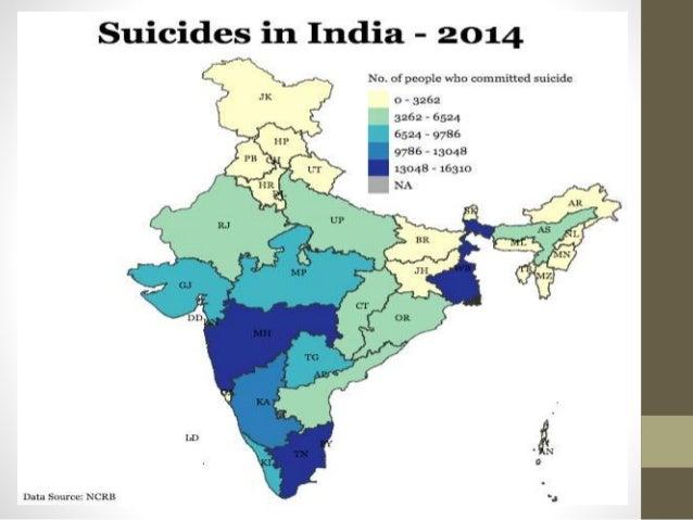 Decriminalization of section 309 indian penal code,