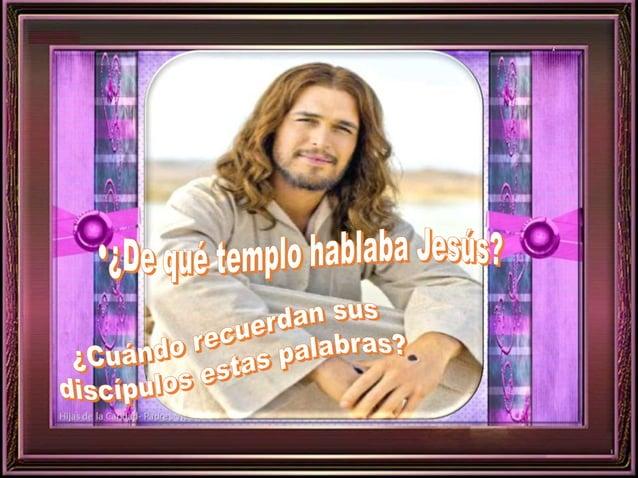 Salmo 45  El correr de las acequias  alegra la Ciudad de Dios  el Altísimo consagra su  morada.