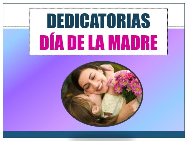 ღfeliz Dia De La Madreღ Frases Bonitas Originales Y