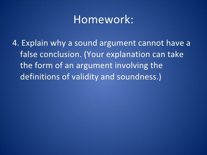 Homework – An Essential Part of Student Life