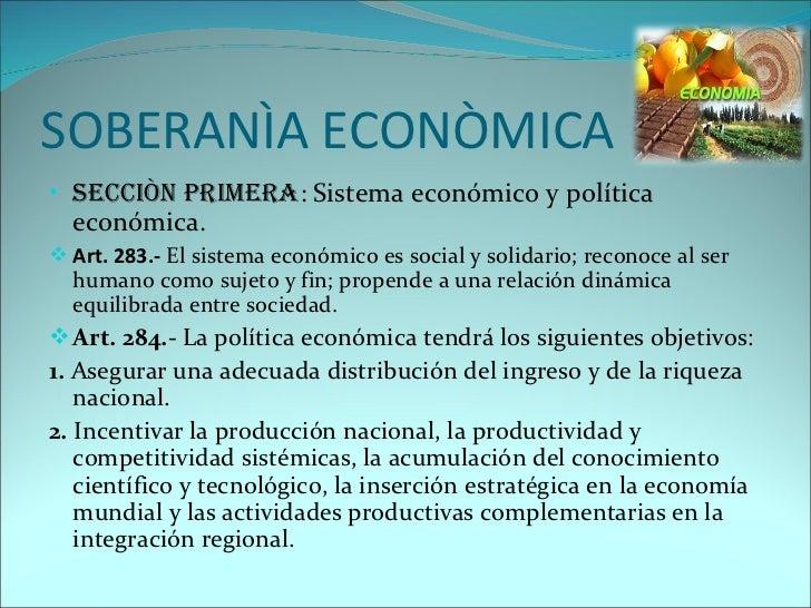 De economia Slide 2