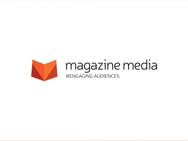 Making the case for magazine media