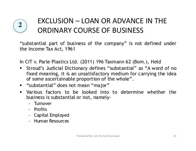 deemed dividends Complete the t2 corporation income tax return this  to be deemed dividends the designation may be included with the notes to the financial statements.