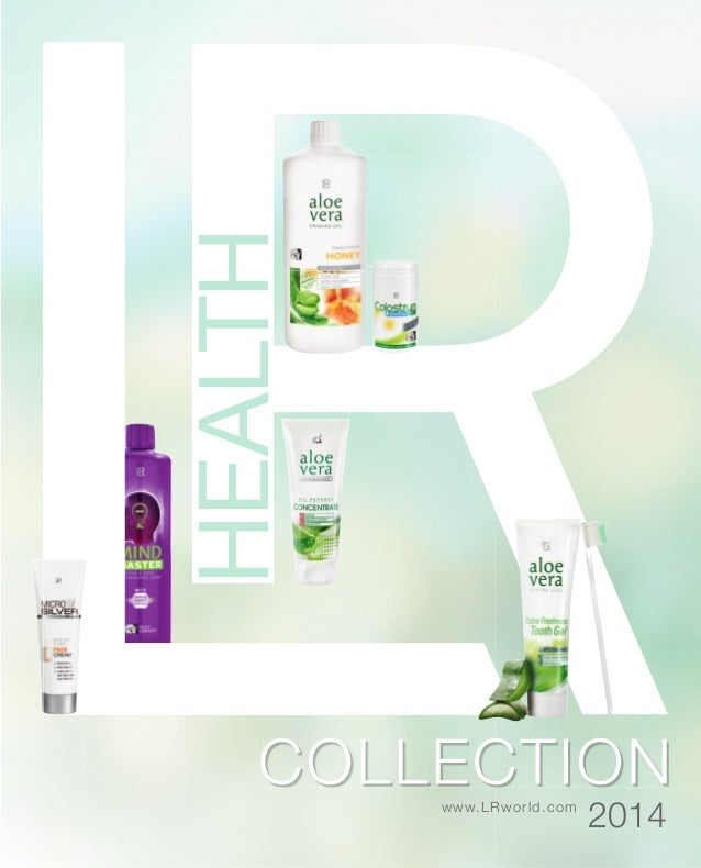 www.LRworld.com 2014 HEALTH