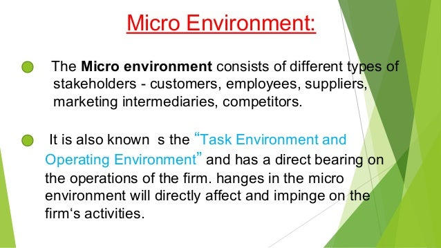 micro macro environment of dell company Marketing plan and strategies for dell by ricky | april 20, 2015 0 comment content what features do macro and micro environment include so on brand-name speaks for the company dell as a famous it brand is well-known by customers.