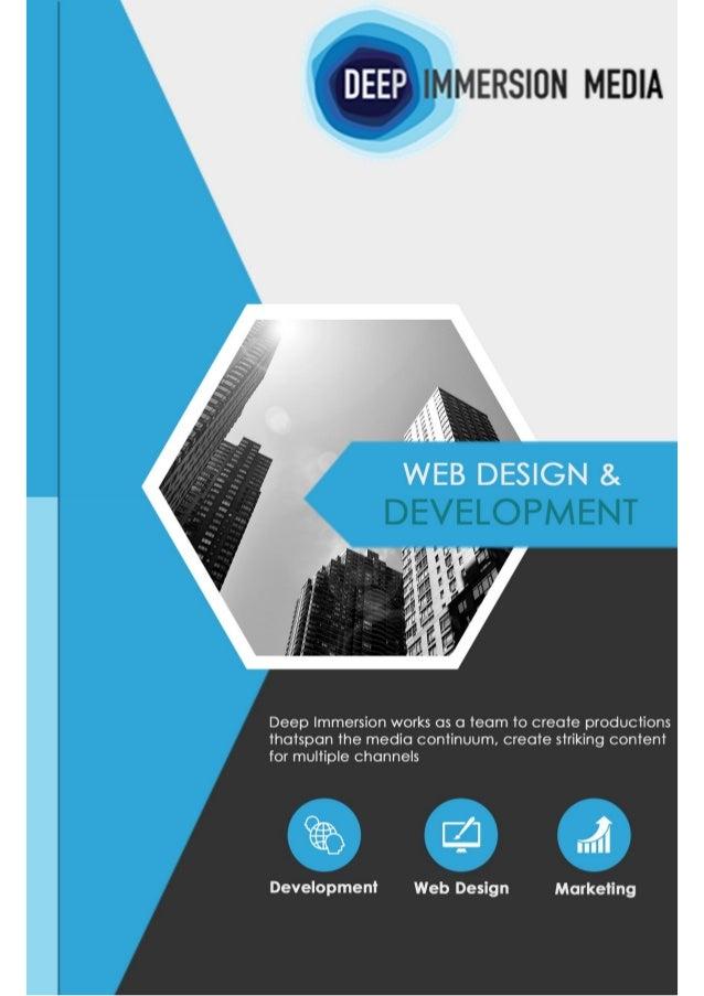 Creative Web Design Development Company