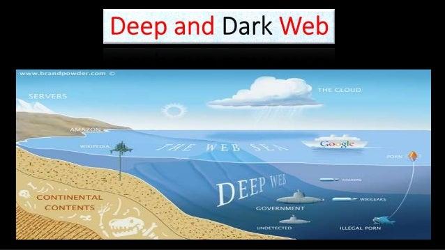 Deep and Dark Web