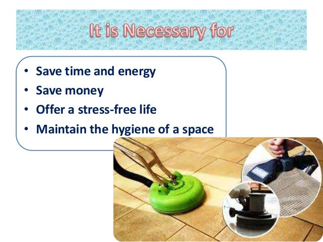 Get Deep Cleaning Services and Avoid Overwhelming Experience Slide 3