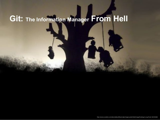 Git: The Information Manager From Hell http://www.youblob.com/sites/default/files/styles/large/public/field/image/frontleg...