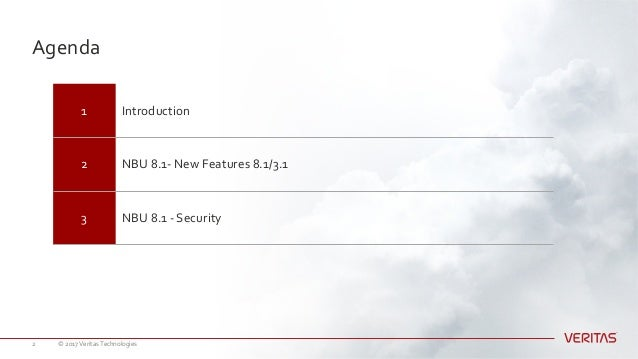 veritas netbackup upgrade from 8.0 to 8.1