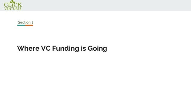 Deep Dive into VC Funding in China- Click Ventures Slide 3