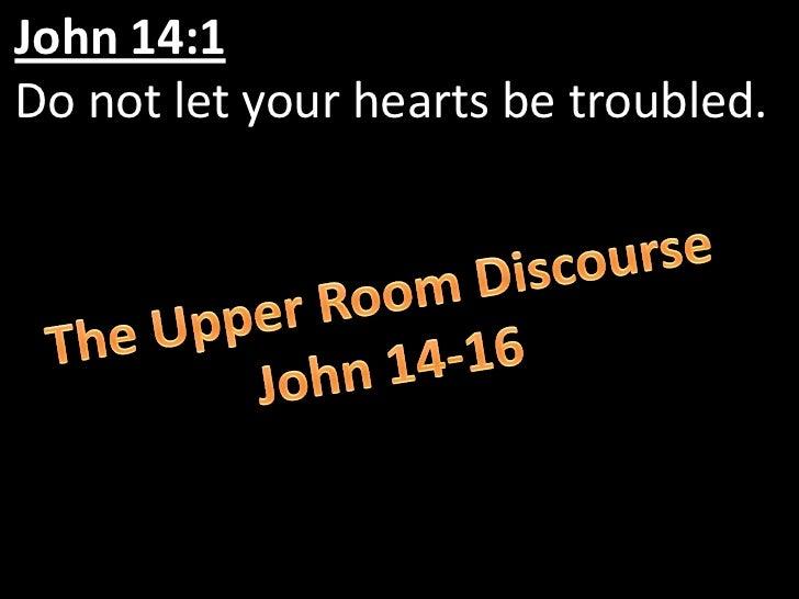 Deeper The Holy Spirit Apr 10