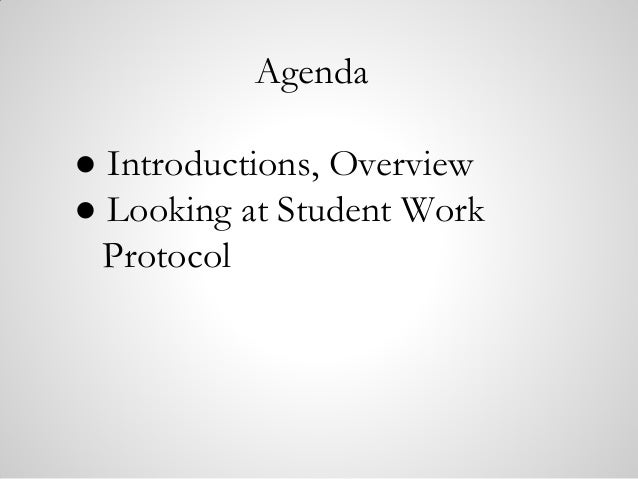 """DLMOOC """"Lens into the Classroom"""" tuning protocol - Week 6 Slide 2"""
