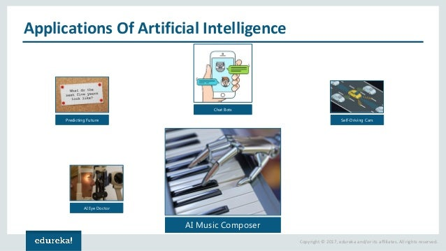 Introduction to Artificial Intelligence | AI using Deep Learning | Ed…