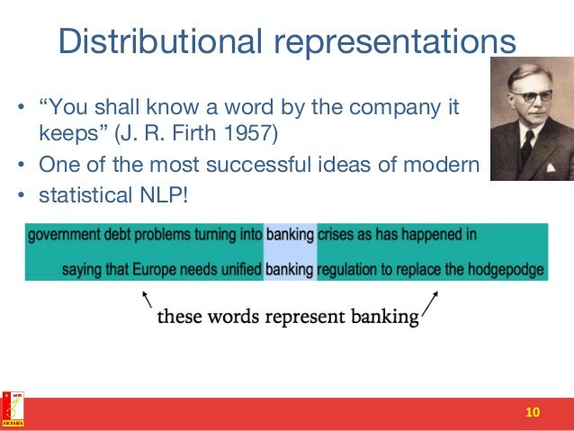 A Comprehensive Introduction to Word Vector Representations