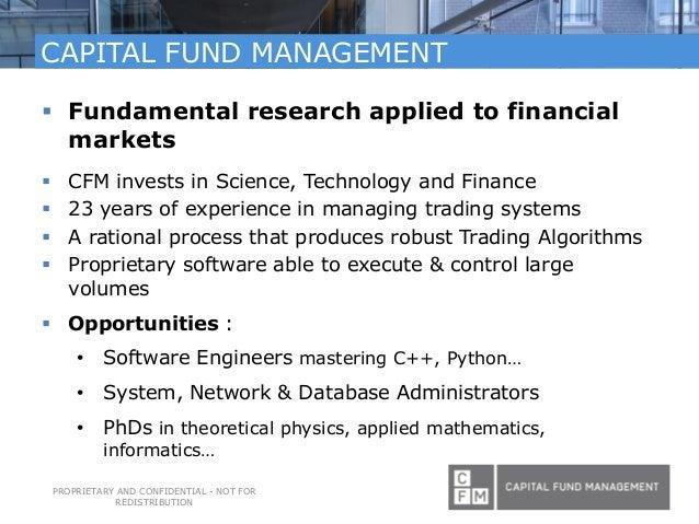 Deeplearning in finance Slide 2