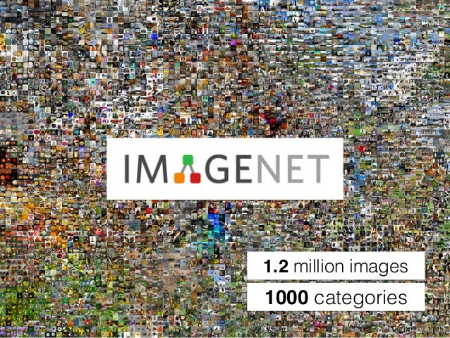 Errors 2010 2011 28% 26% http://karpathy.github.io/2014/09/02/what-i-learned-from-competing-against-a-convnet-on-imagenet/