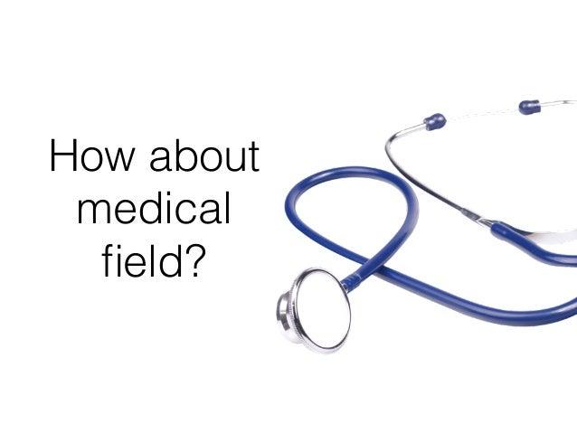 Medicine is complex