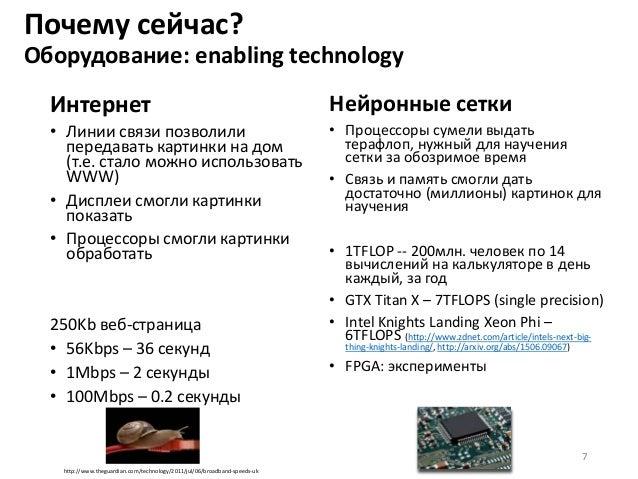 Почему сейчас? Оборудование: enabling technology Интернет • Линии связи позволили передавать картинки на дом (т.е. стало м...