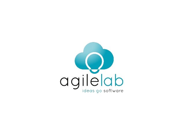 Brief introduction • CTO & co-founder of Agile Lab • Data & Tech addicted • Contributor of Spark Notebook • Spark early ad...