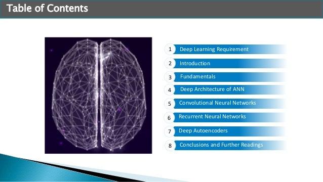 Deep learning Slide 2