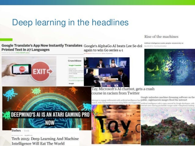 Deep learning: the future of recommendations Slide 2