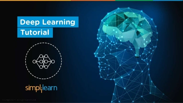 Deep Learning Tutorial | Deep Learning Tutorial For
