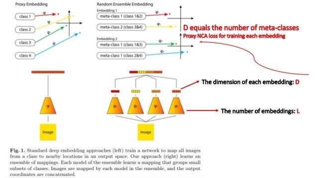 Deep randomized embedding Slide 3