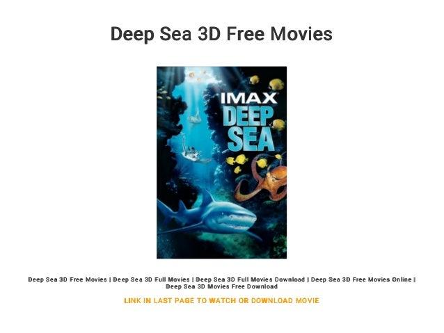 the reef 1 full movie online free