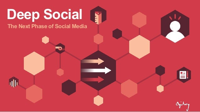 Deep Social The Next Phase of Social Media