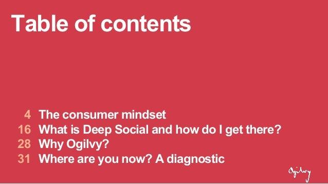 Deep Social: The Next Phase of Social Media Slide 2
