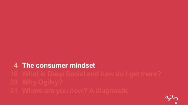 Deep Social: The Next Phase of Social Media Slide 3