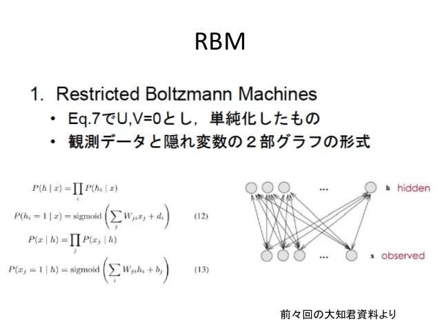 RBM      前々回の大知君資料より