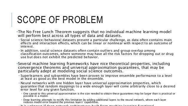Deep vs diverse architectures for classification problems Slide 2