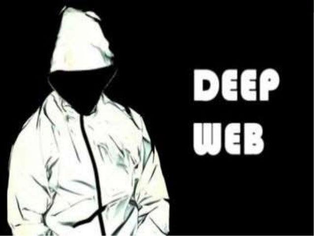 • Deep web – o que chamamos de rede profunda são redes proxies, conectadas a vários computadores, formando outra rede de i...