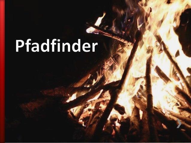» Gründe für die Wahl des Themas » Die Pfadfinderbewegung » Pfadfinder in Italien » Pfadfinder in Deutschland » Vergleich ...