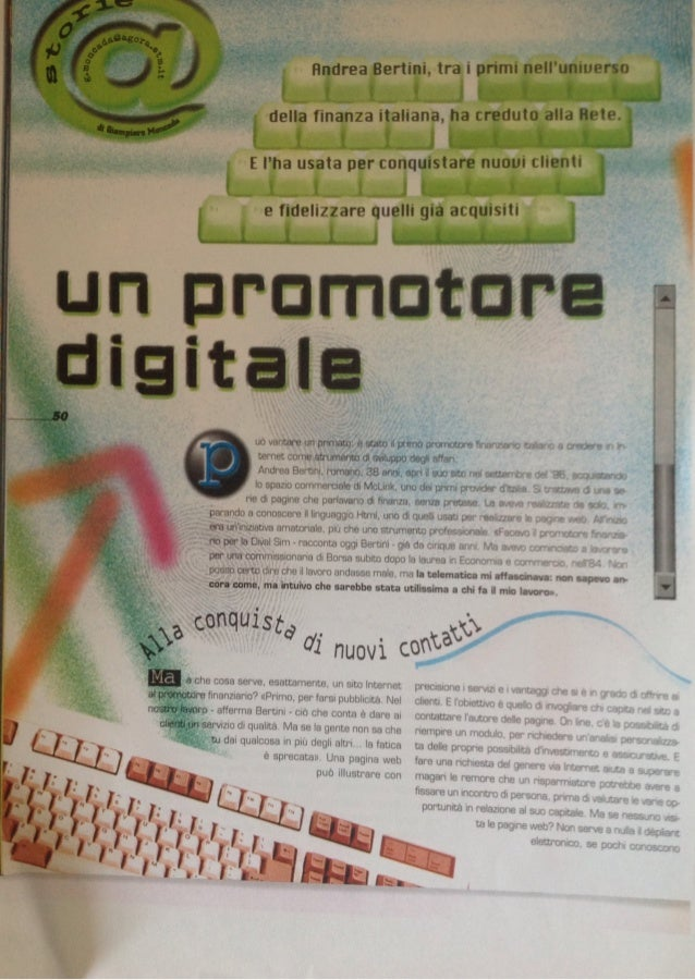 PromotoreDigitale