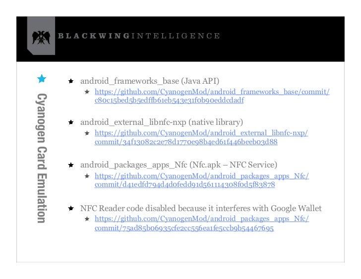 DefCon 2012 - Near-Field Communication / RFID Hacking - Lee