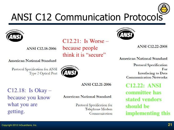 ANSI C12.19 - Wikipedia