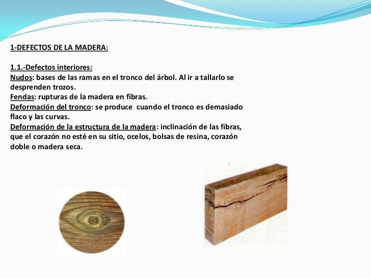 Defectos de la madera contrachapado y aglomerado for La beta de la madera