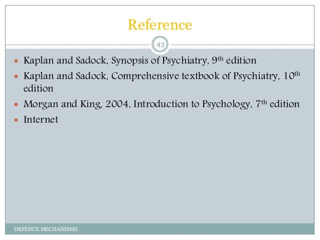 introduction to psychology morgan & king 7th edition pdf