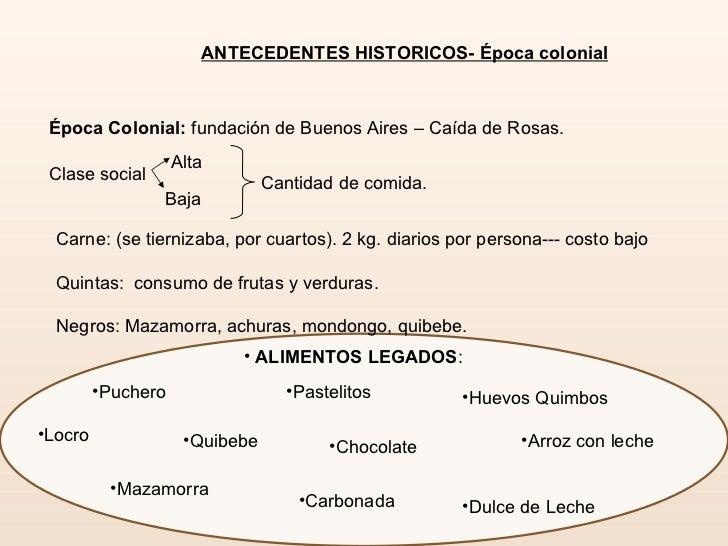 Puesta En Valor Del Patrimonio Gastron Mico De La
