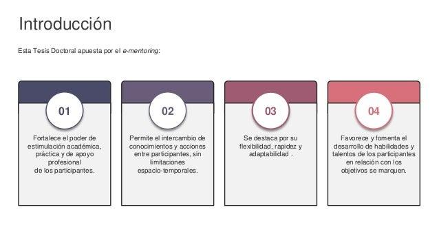 """Diseño, desarrollo, implementación y evaluación del programa""""E-Mentoring en programas de prácticas académicas"""" Slide 3"""