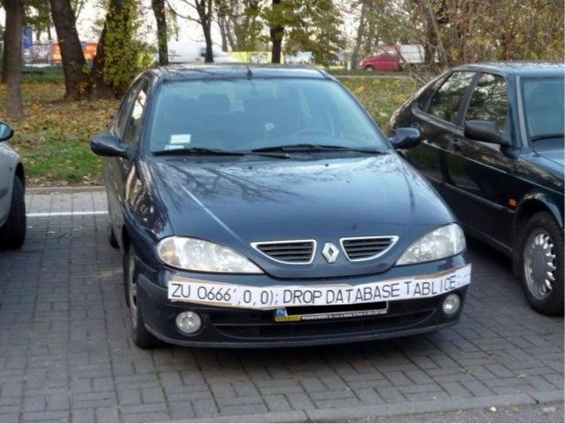 Řešení? Prepared statements (PDO)  Michal Špaček  www.michalspacek.cz