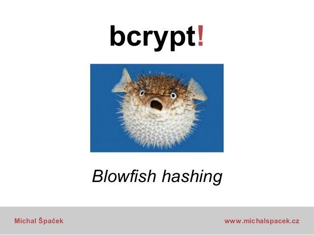 Cross-Site Scripting (XSS) Útočník vloží na naši stránku vlastní HTML nebo JS kód  Michal Špaček  www.michalspacek.cz