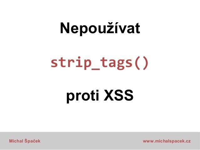 Content-Security-Policy default-src 'none' script-src 'unsafe-inline' script-src ajax.googleapis.com  Michal Špaček  www.m...