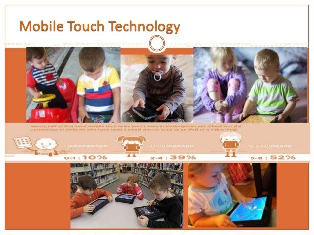 Child-Centered Design of Mobile Educational Games for Arab Preschoolers Slide 3