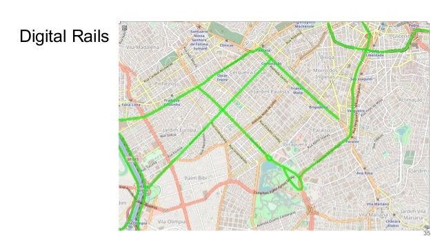 Digital Rails 35