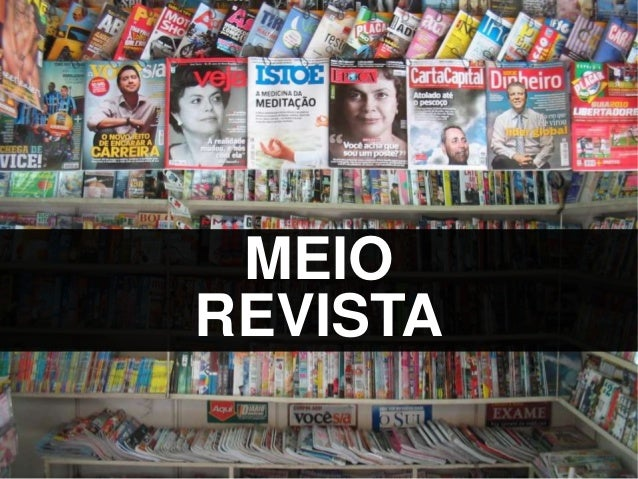 MEIOREVISTA